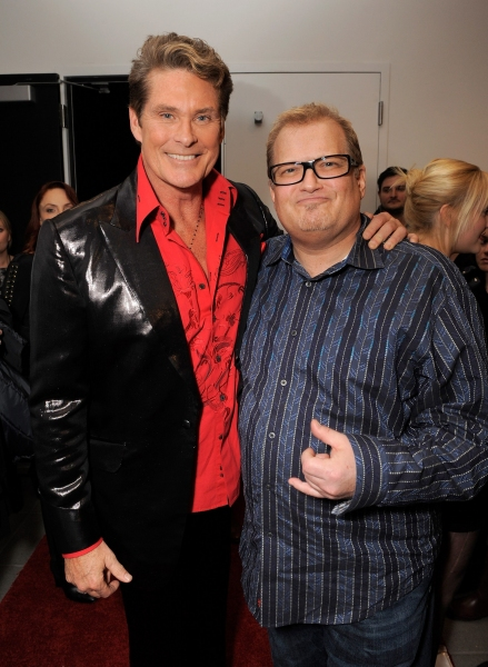 Drew Carey Photo