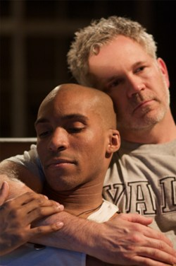 BWW Reviews: DADDY: Don't Let Your Son Go Down on Me