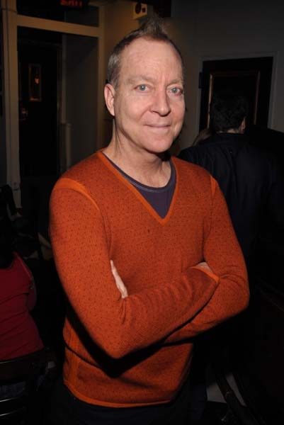Fred Schneider at Photos from Opening Night of WHEN JOEY MARRIED BOBBY Starring Lady Bunny