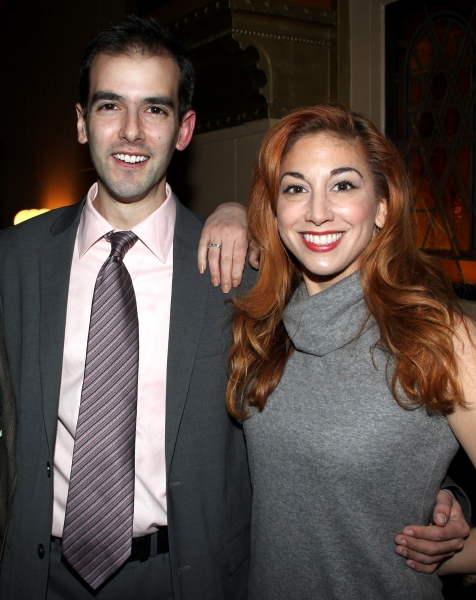 Photo Coverage: Encores! FANNY After Party