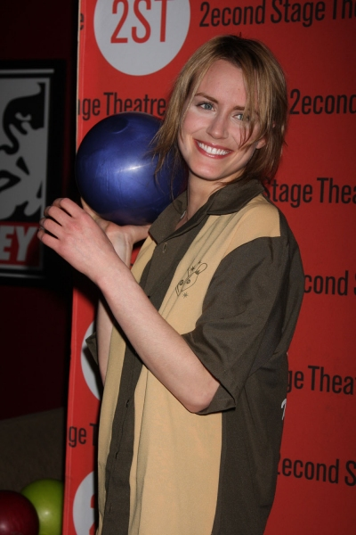 Photo Coverage: Second Stage's All-Star Bowling Fundraiser