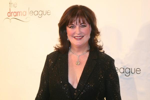 Photo Coverage: Drama League Honors Angela Lansbury