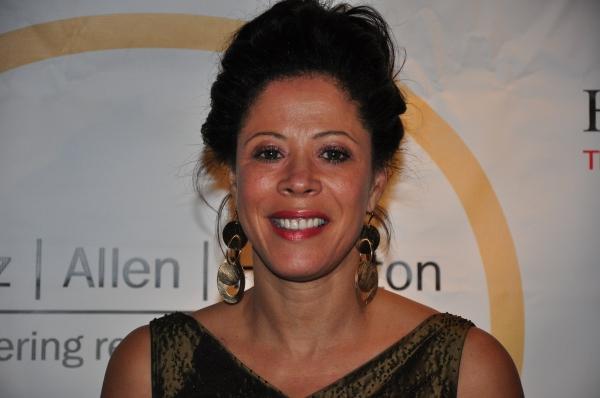 Michelle Paterson