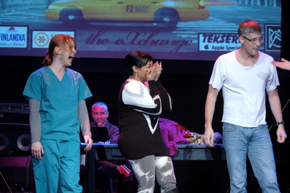 Photo Coverage: The 2010 24 Hour Musicals