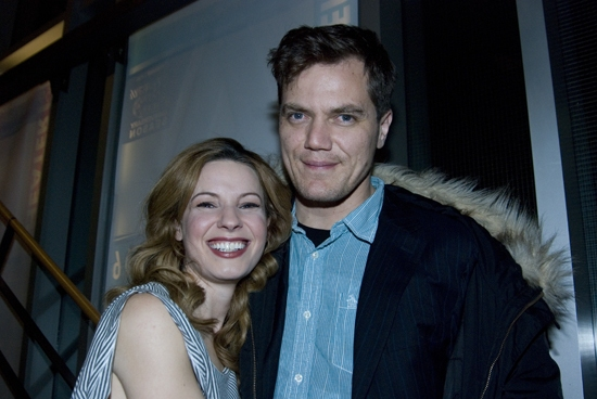 Photo Coverage: HAPPY NOW? Opens at Primary Stages