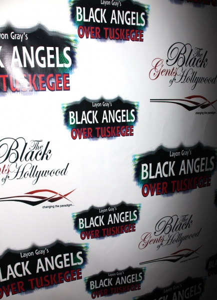 Photo Coverage: Black Angels Over Tuskegee Opening Night