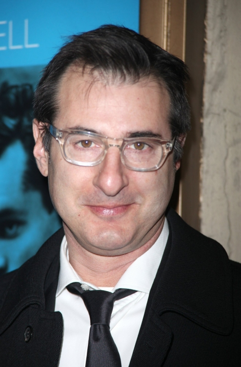 Jon Robin Baitz Wallpapers