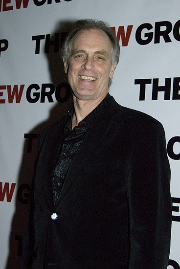Keith Carradine at A LIE OF THE MIND Opens Off-Broadway