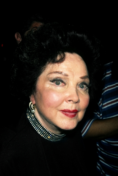 Photo Coverage: Remembering Kathryn Grayson (1922-2010)