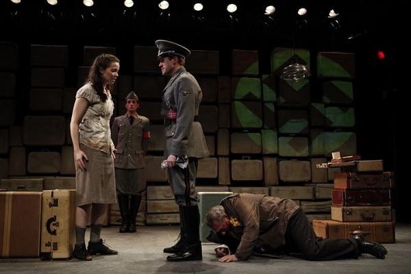 Photo Flash: Amas Musical Theatre Presents SIGNS OF LIFE