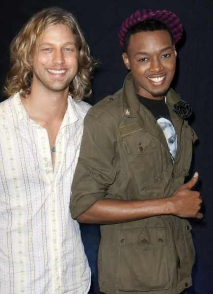 Photo Coverage: AMERICAN IDOL's Top 24!