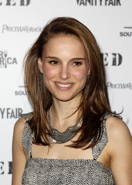Natalie Portman Photo