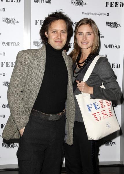 David Lauren & Lauren Bush
