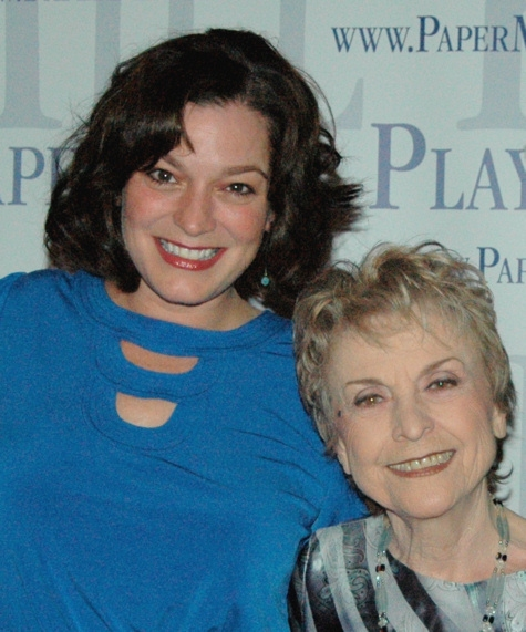 Photo Coverage: LOST IN YONKERS Opens at Paper Mill Playhouse