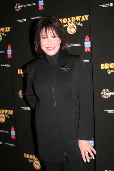 Photo Coverage: BROADWAY BACKWARDS 5 After-Party