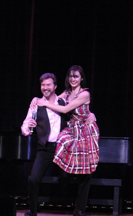 High Res Ron Bohmer and Melinda Sullivan