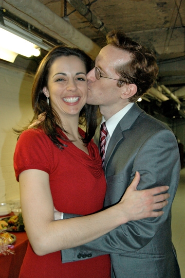 High Res Erin Denman and Jeffry Denman