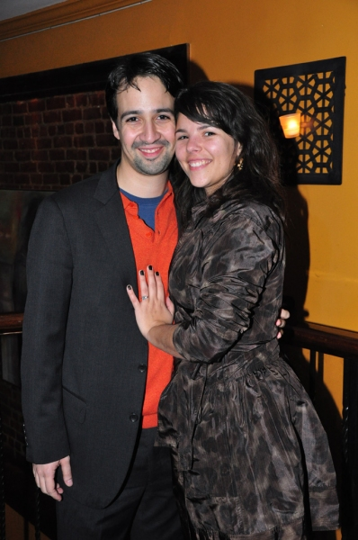 Photos: IN THE HEIGHTS Celebrates Bleu & New Cast
