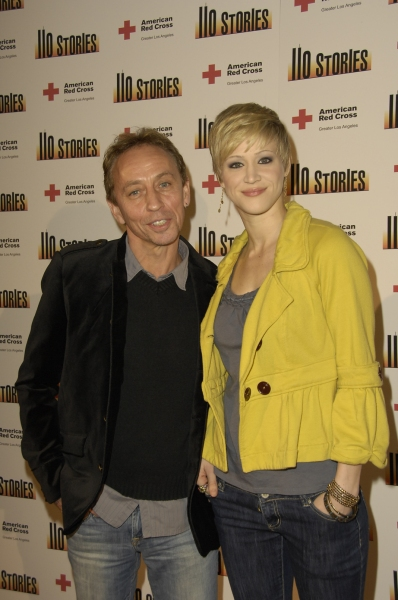 Photo Flash: Stars Come Out for 110 STORIES at The Geffen