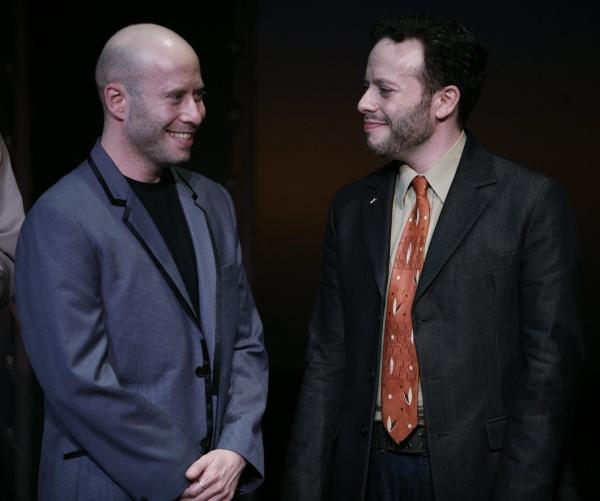 David Zellnik & Joseph Zellnik