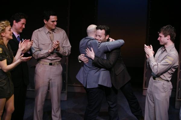 David Zellnik & Joseph Zellnik & cast