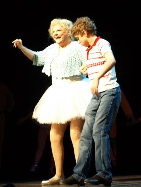 Carol Shelley and Michael Dameski