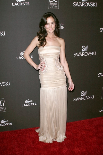 Photo Coverage: 12th Annual Costume Designers Guild Awards