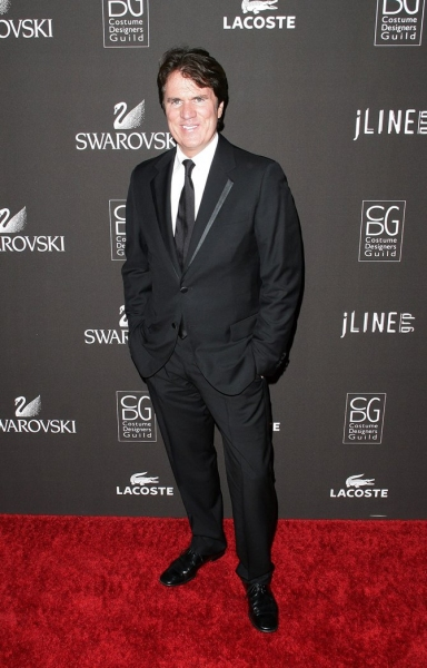 3 at 12th Annual Costume Designers Guild Awards