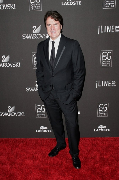Rob Marshall at 12th Annual Costume Designers Guild Awards