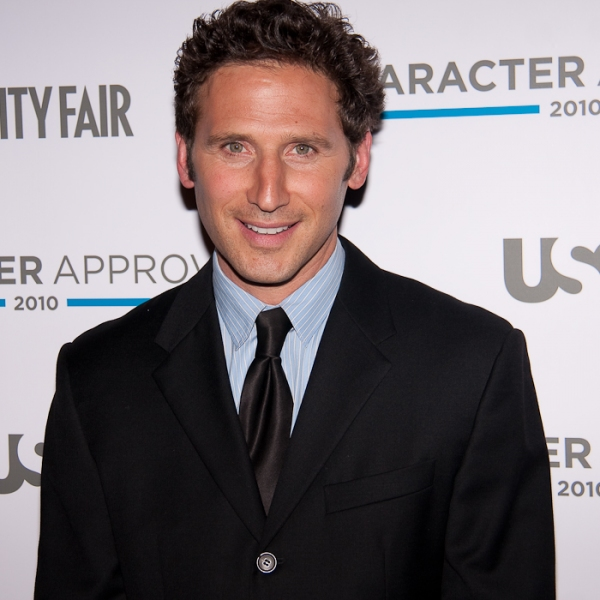 Mark Feuerstein at AMERICAN IDIOT & More at the Character Approved Awards