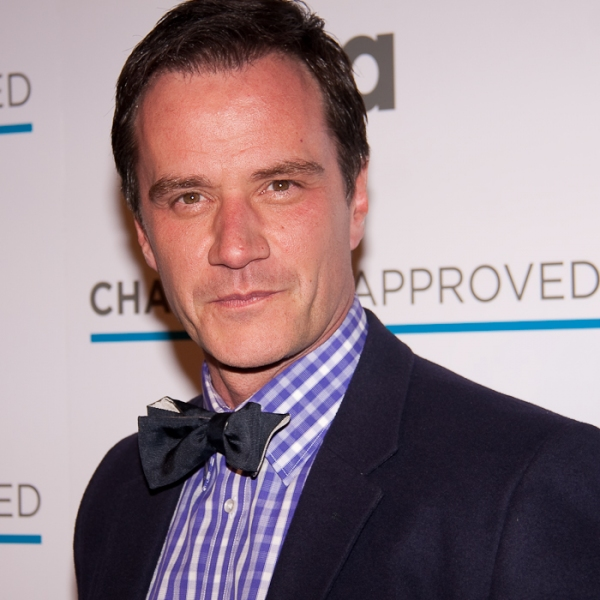 Tim DeKay at AMERICAN IDIOT & More at the Character Approved Awards