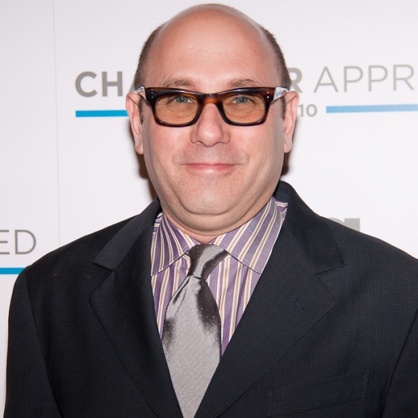 Willie Garson at AMERICAN IDIOT & More at the Character Approved Awards