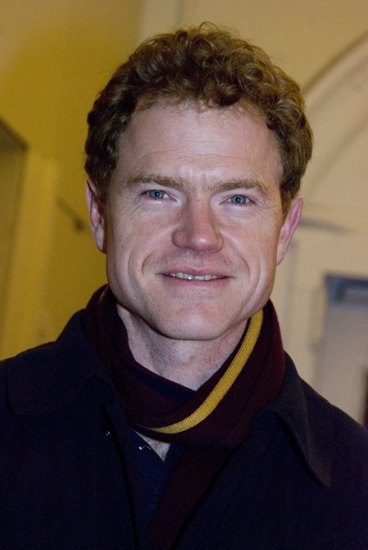 Clark Carmichael