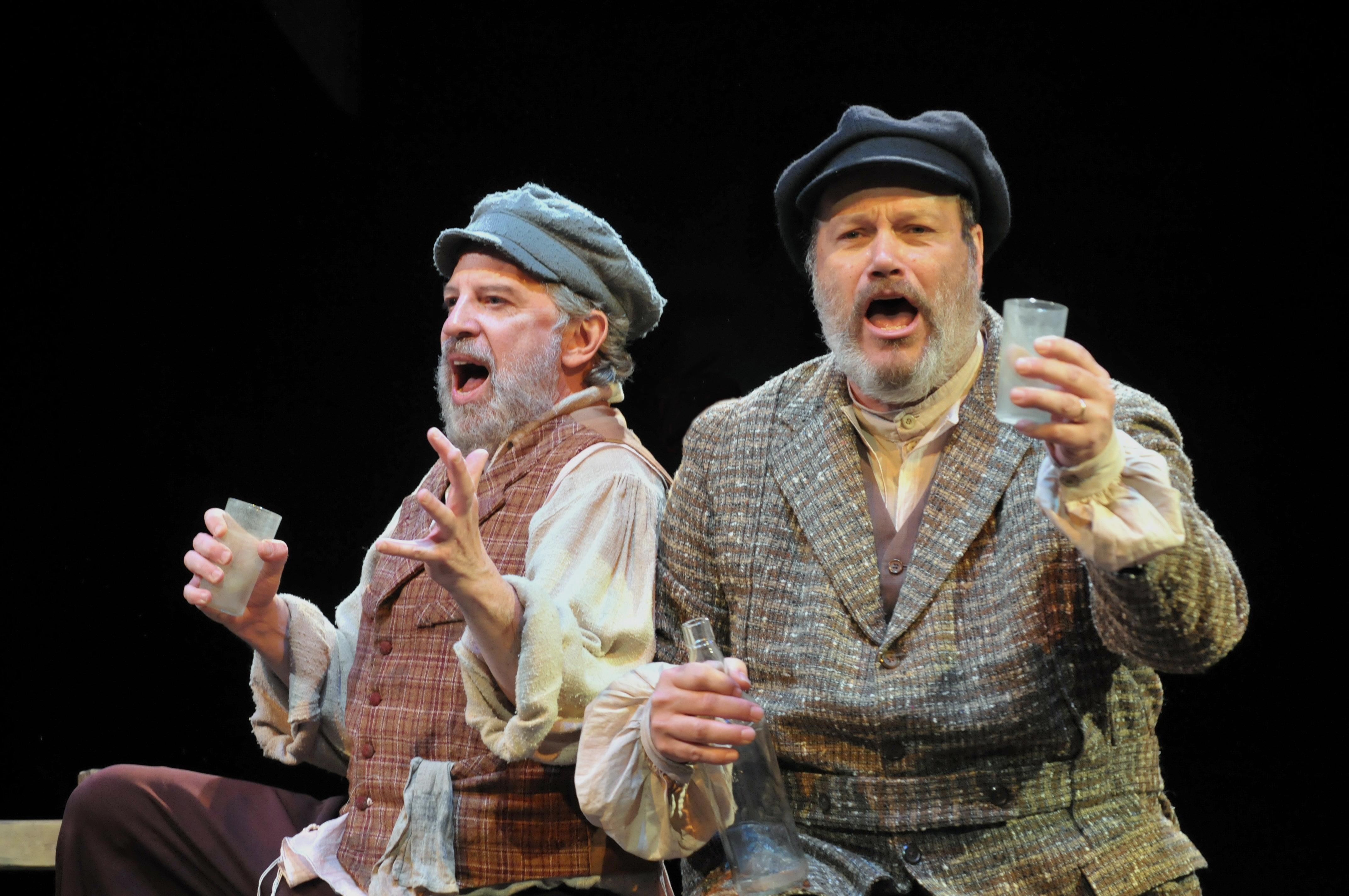 Lincolnshire's 'Fiddler': A Must-See, With Quibbles