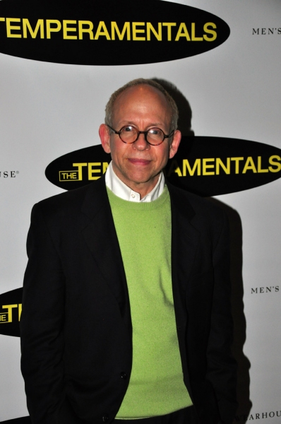 Photo Coverage: THE TEMPERAMENTALS Opens at New World Stages