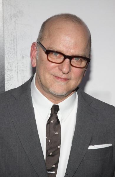 Director Allen Coulter
