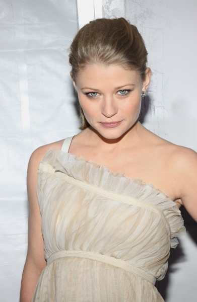 Emilie de Ravin at 'Remember Me' Premieres at the Paris Theater in NYC