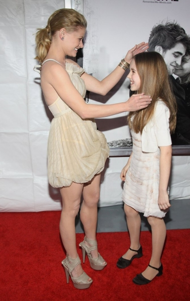 Photo Coverage: 'Remember Me' Premieres at the Paris Theater in NYC