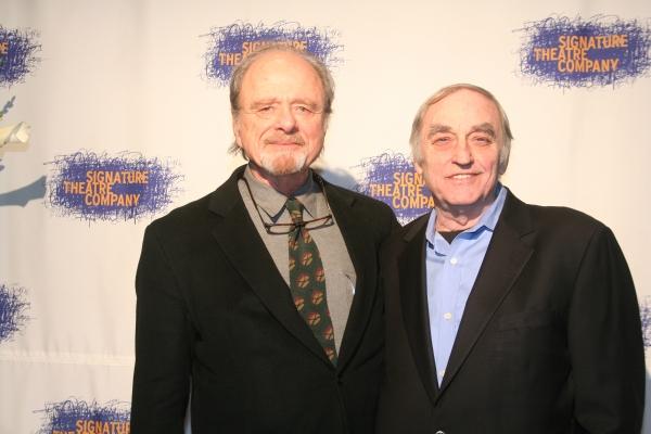 Haris Yulin and Charles Turner