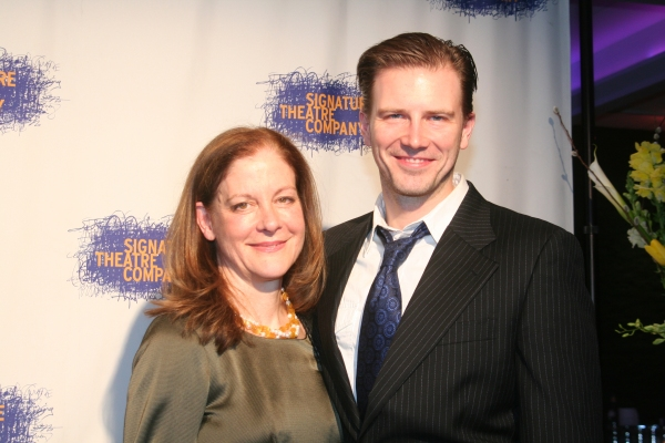 Photo Coverage: Signature Theatre Company's Gala