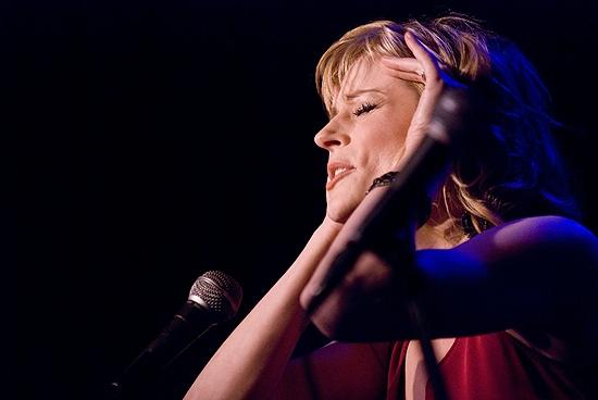 Photo Coverage: Kerrigan-Lowdermilk's Under the Influence Concert at Birdland