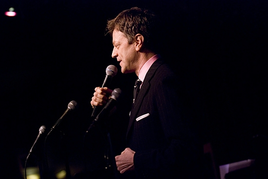 Photo Coverage: Kerrigan-Lowdermilk's Under the Influence Concert at Birdland