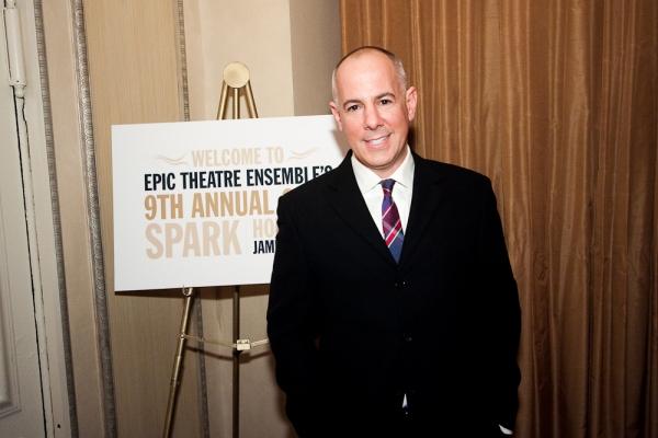 Photo Flash: Epic Theatre Ensemble 2010 Gala