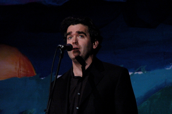 Photo Coverage: Brian d'Arcy James Leads 'Broadway Stars Rock for School Music'