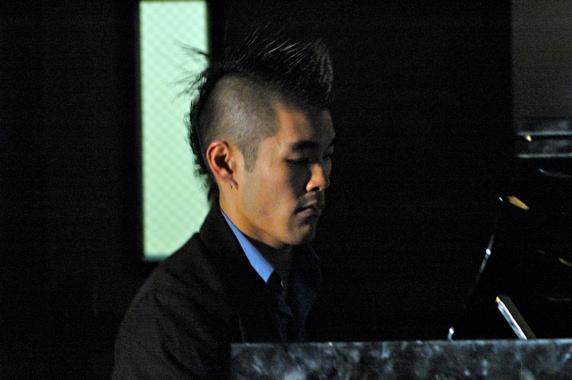 Chris Kong