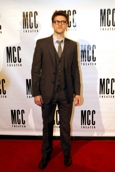 Photo Coverage: MCC Honors Julianna Margulies at 2010 Miscast Gala