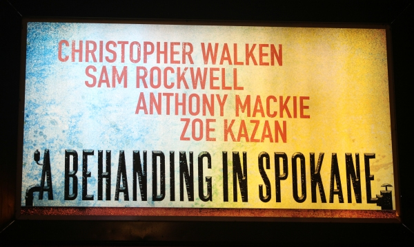 Photo Coverage: A BEHANDING IN SPOKANE - Starry Red Carpet