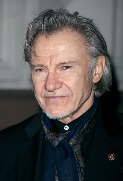 Harvey Keitel at A BEHANDING IN SPOKANE - Starry Red Carpet