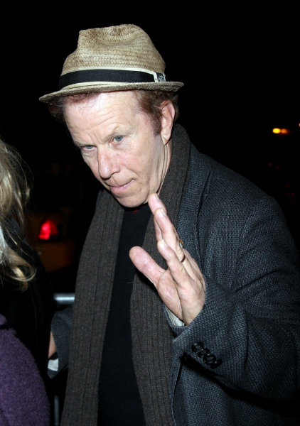 Tom Waits at A BEHANDING IN SPOKANE - Starry Red Carpet