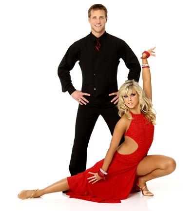 Photo Flash: New DWTS Promo Shots Released!